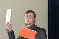 Эдгар Ламс согласился баллотироваться на должность ректора Лиепайского университета