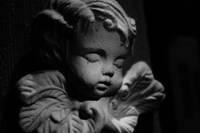 Тяжелое начало жизни маленькой девочки