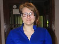 Eva Jankovska: Rokasspiediens vien jau ir komunikācija