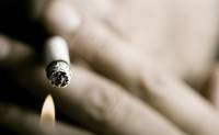 Минздрав предлагает отказаться от помещений для курения