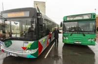 Просят наказать Лиепайский автобусный парк