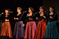 Концерт ансамбля «Вольница»