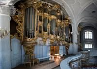 В «Ночь церквей» двери распахнут семь храмов