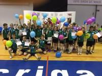 Вице-чемпионы проекта «Спортом занимается весь класс»