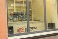 Радио переселилось на ул.Паста