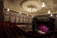 Театр продолжает цикл дискуссий