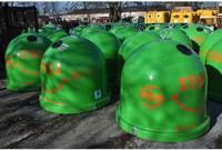 В систему сортировки мусора планируют вложить 13 млн евро