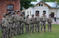 В октябре Латвия вызовет на учения своих резервистов