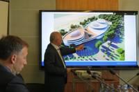 Возрождаются планы об аквапарке и комплексе СПА