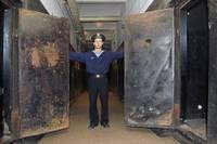 Тюрьма Военного городка продолжает удивлять