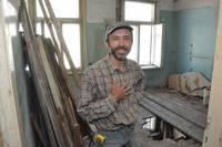 Клейнсы создадут художественную галерею