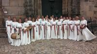 На Европейской олимпиаде хоров триумф одержал «Атбалсс»