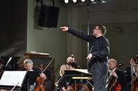 Прибыль оркестра поможет обустроиться в концертном зале
