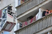 Все застекленные балконы и лоджии потребуют легализовать