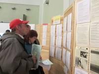 За год в Латвии прибавилось 400 свободных рабочих мест