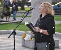 Sandra Vensko: Vajadzība pēc dzejas nav pazudusi