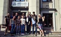 Иностранные студенты будут учиться в университете