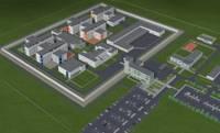 Лиепайской тюрьме присвоен статус объекта национальных интересов