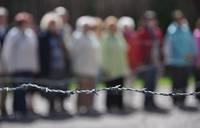 Размещают ли мигрантов также в Лиепае?