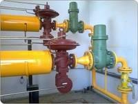 Предотвращена утечка газа