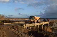 Реконструкция острова Зиргу