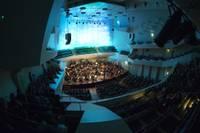 На концерты ЛСО будет приглашать музыка Рейнси