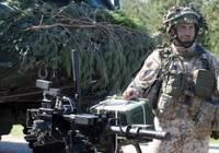 Латвия планирует участвовать в военной операции против «Исламского государства» с февраля