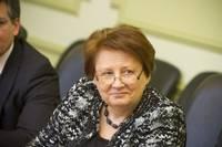 Премьер-министр Лаймдота Страуюма объявила об отставке