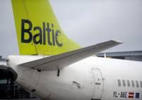 «Ventbunkers» предлагает инвестировать в «airBaltic»