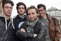Итальянские музыканты выбрали Лиепаю