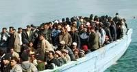 Принятие беженцев не поддерживают 78,3% населения