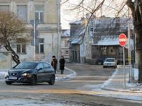 С сегодняшнего дня – новые правила дорожного движения
