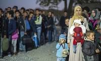 Латвияв прошлом году для разрешения кризиса с беженцами перечислила различным фондам 200 тысяч евро