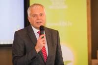 Мэр Лиепаи встретится с правлением «KVV Liepаjas metalurgs»