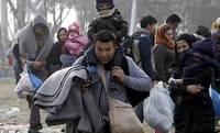 В Латвию прибыли первые шесть беженцев
