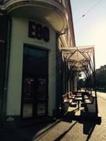 Закроют место развлечения «Ego Club»