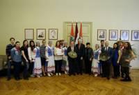 Белорусов интересует экономическое сотрудничество