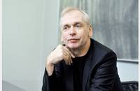Оркестр проголосовал за Гинтараса Ринкявичюса