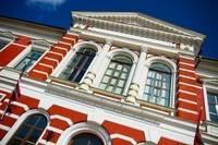 Планируют модернизировать инфраструктуру Лиепайской центральной научной библиотеки