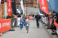 Детский забег на Лиепайском полумарафоне