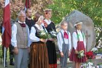 На мероприятиях в Лиепае почтут память жертв коммунистического геноцида