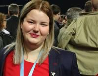 У Линды Вилки медаль на конкурсе «World Skills»
