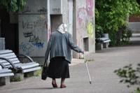 Удельный вес жителей старше 65 лет в Латвии составляет 19,9%