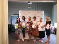Названы лауреаты творческого конкурса учителей