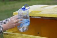 Предлагают участвовать в акции сортировки отходов