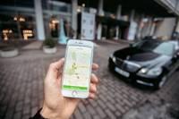 «Taxify» приходит в Лиепаю