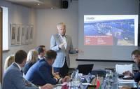 Сотрудничество с Беларусью укрепляют в Лиепае