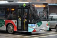 Возобновятся рейсы для школьников