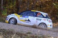 Грязин – победитель FIA ERC