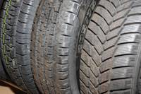 Полиция обещает не »воспитывать» водителей, а сразу штрафовать за отсутствие зимних шин